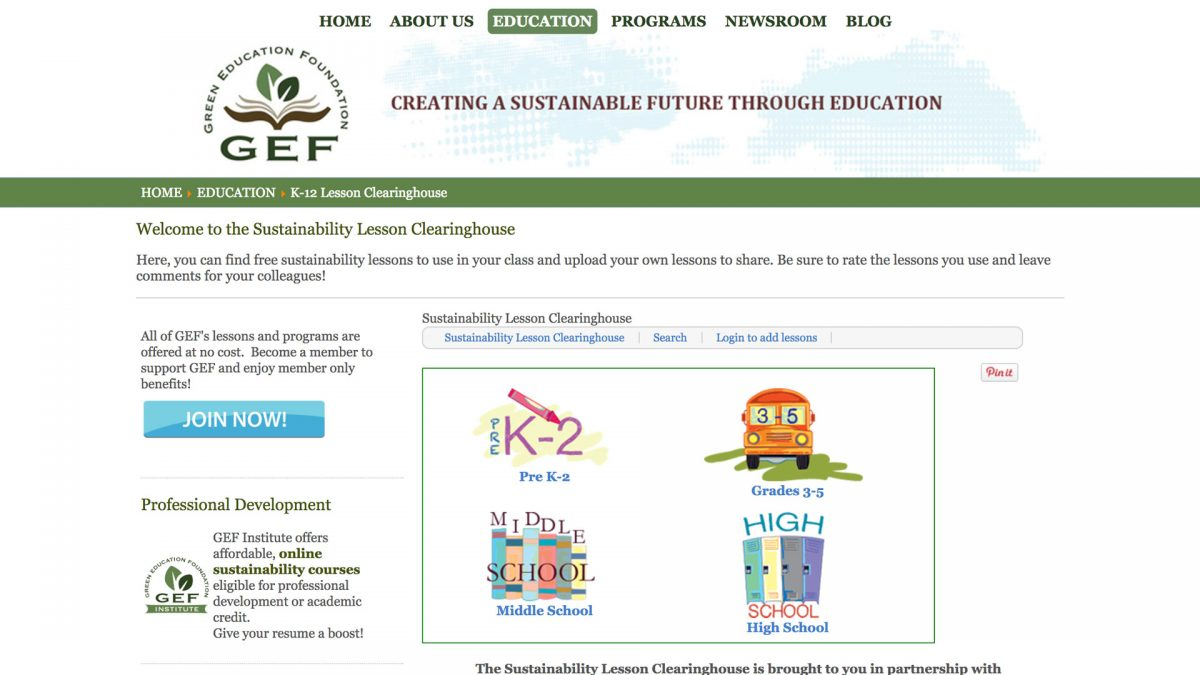 greeneducationfoundation